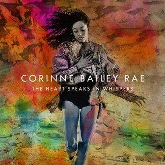 BAILEY RAE CORRINE – Heart Speaks In Whispers