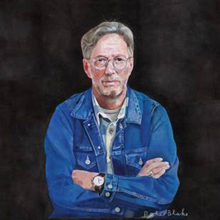 Clapton Eric – I Still Do