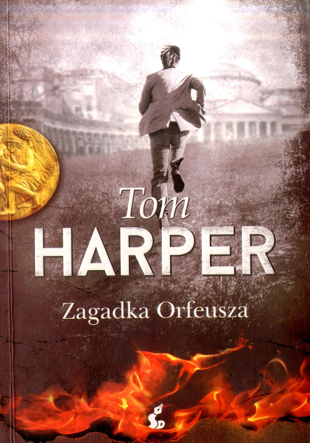 Harper Tom – Zagadka Orfeusza