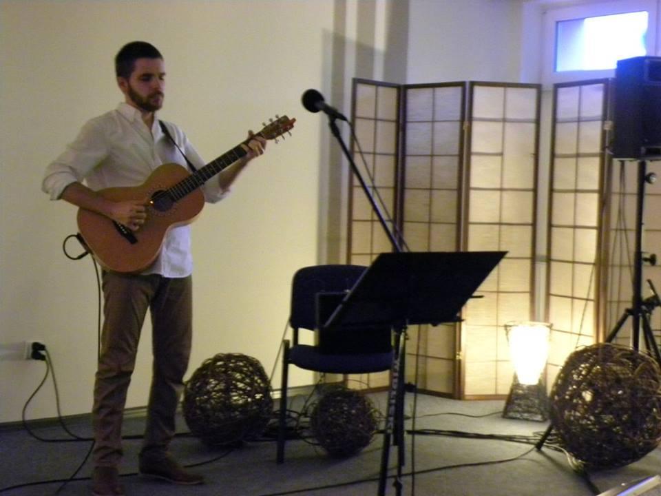 Koncert Kuby Blokesza 1