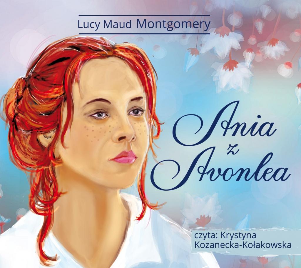 Montgomery Lucy Maud – Ania Z Avonlea