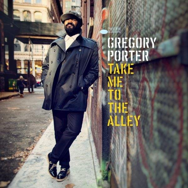 Porter Gregory – Take Me To The Alley