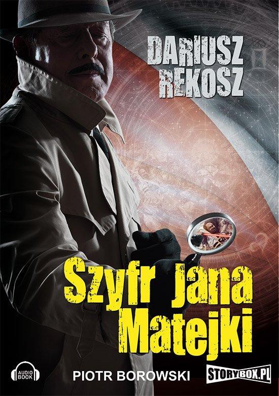 Rekosz Dariusz – Szyfr Jana Matejki