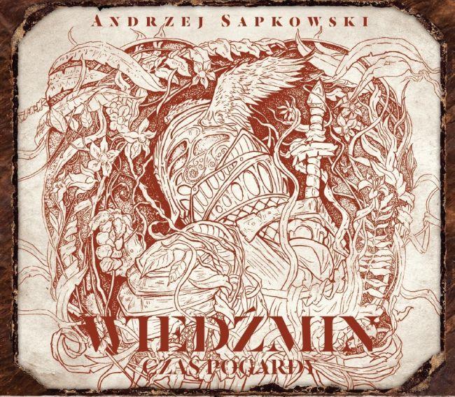 Sapkowski Andrzej – Czas Pogardy