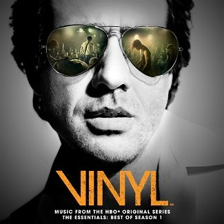 RÓŻNI WYKONAWCY – Vinyl