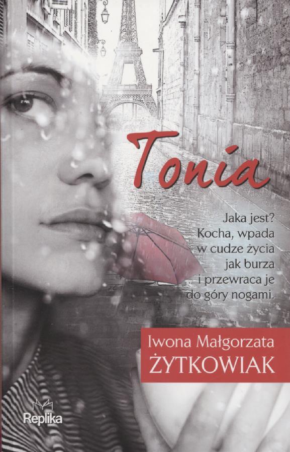 Żytkowiak Iwona Małgorzata – Tonia