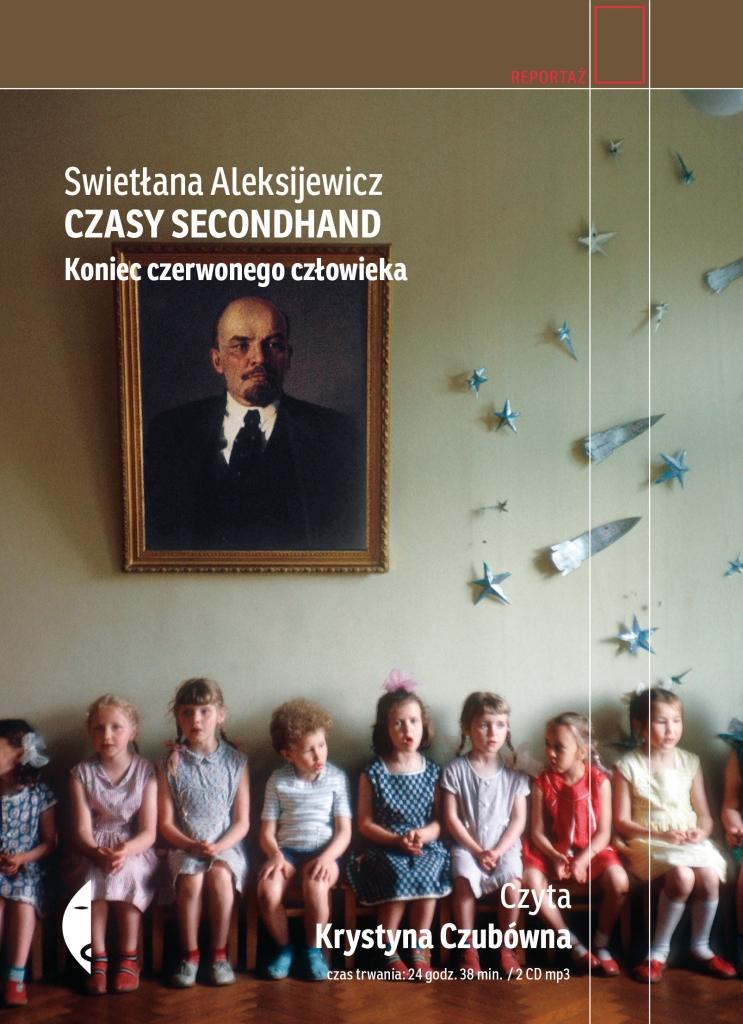Aleksijewicz Swietłana – Czasy Seconhand