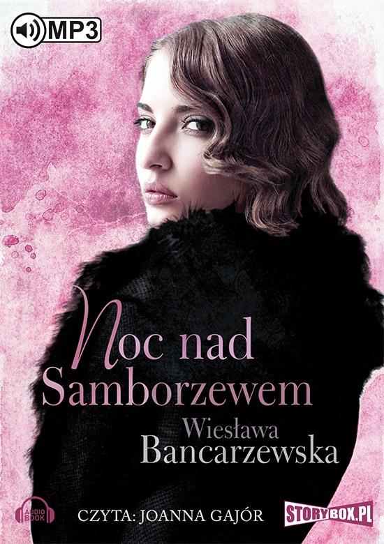 Bancarzewska Wiesława – Noc Nad Samborzewem