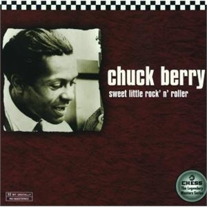 Berry Chuck – Sweet Little Rock' N' Roller