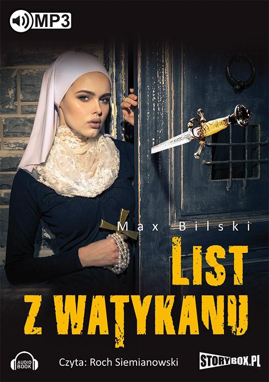 Bilski Max – List Z Watykanu