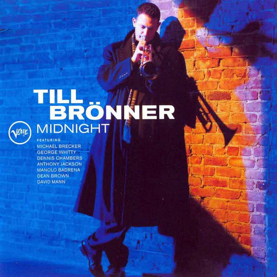 Bronner Till – Midnight