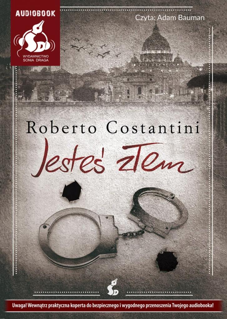Costantini Roberto – Jesteś Złem