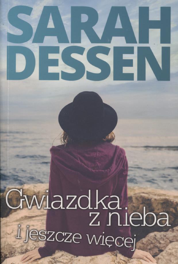 Dessen Sarah – Gwiazdka Z Nieba