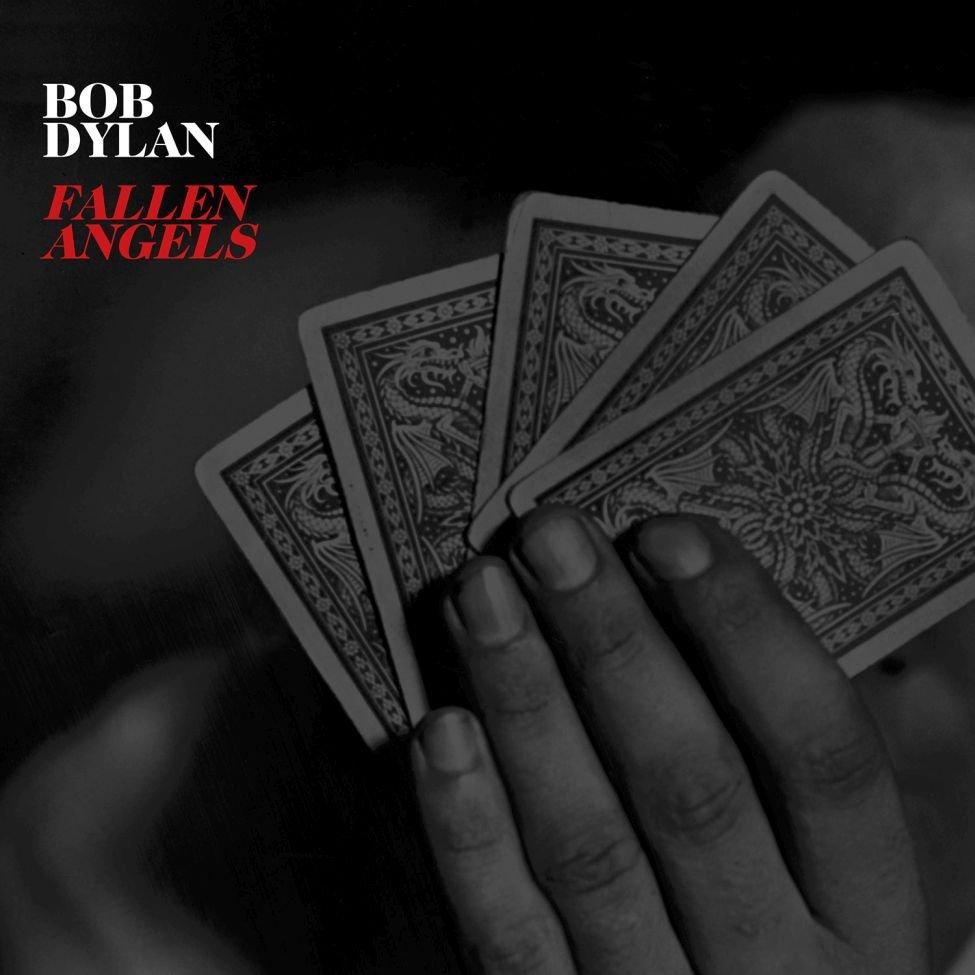 Dylan Bob – Fallen Angels