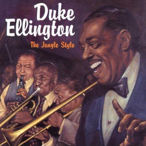 Ellington Duke – The Jungle Style