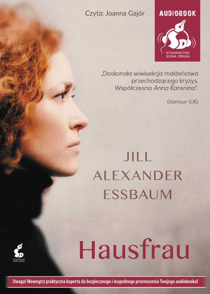 Essbaum Jill Alexander – Hausfrau
