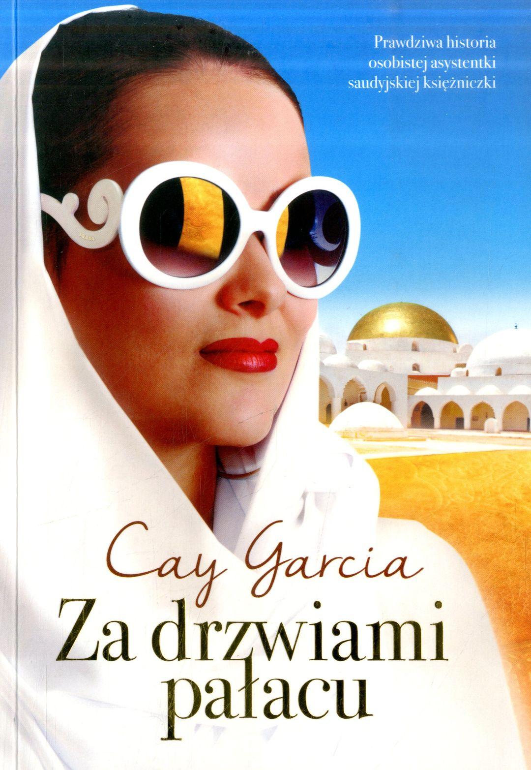 Garcia Cay – Za Drzwiami Pałacu
