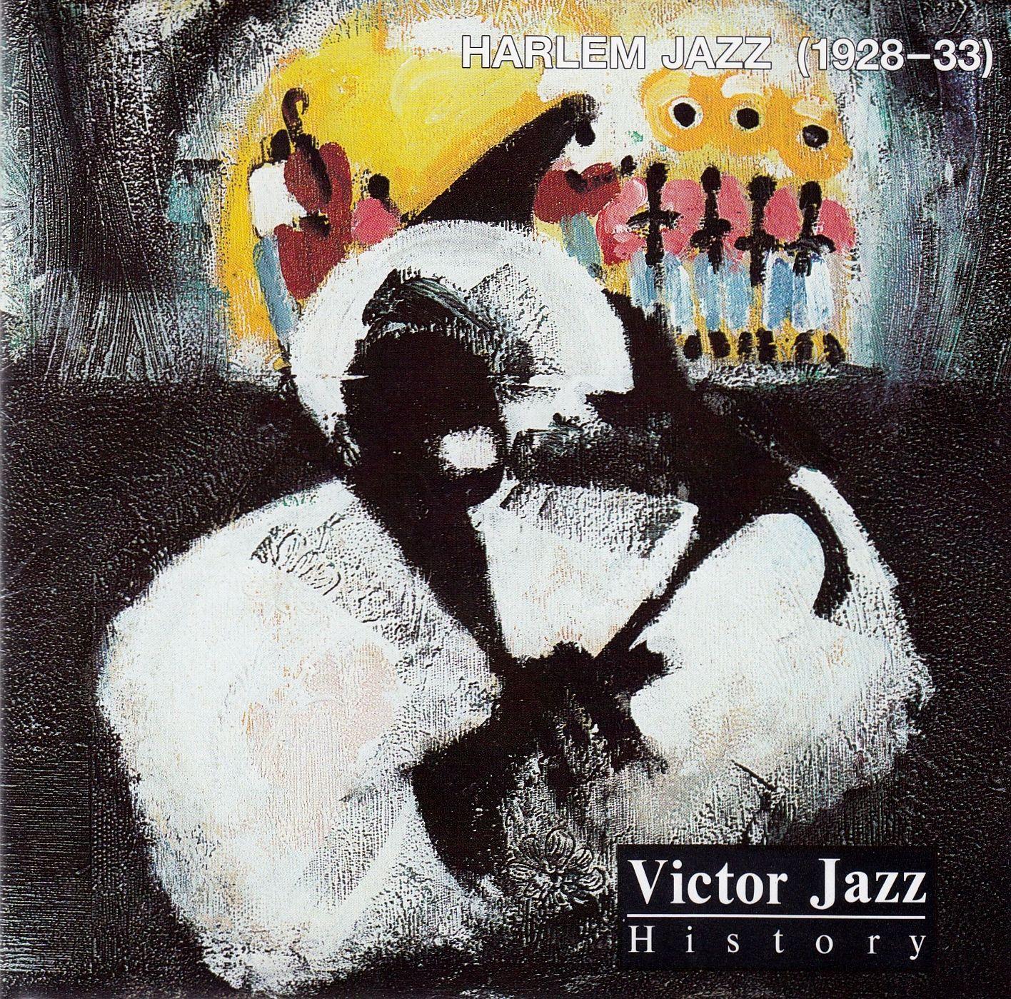 Harlem Jazz (1928 33)