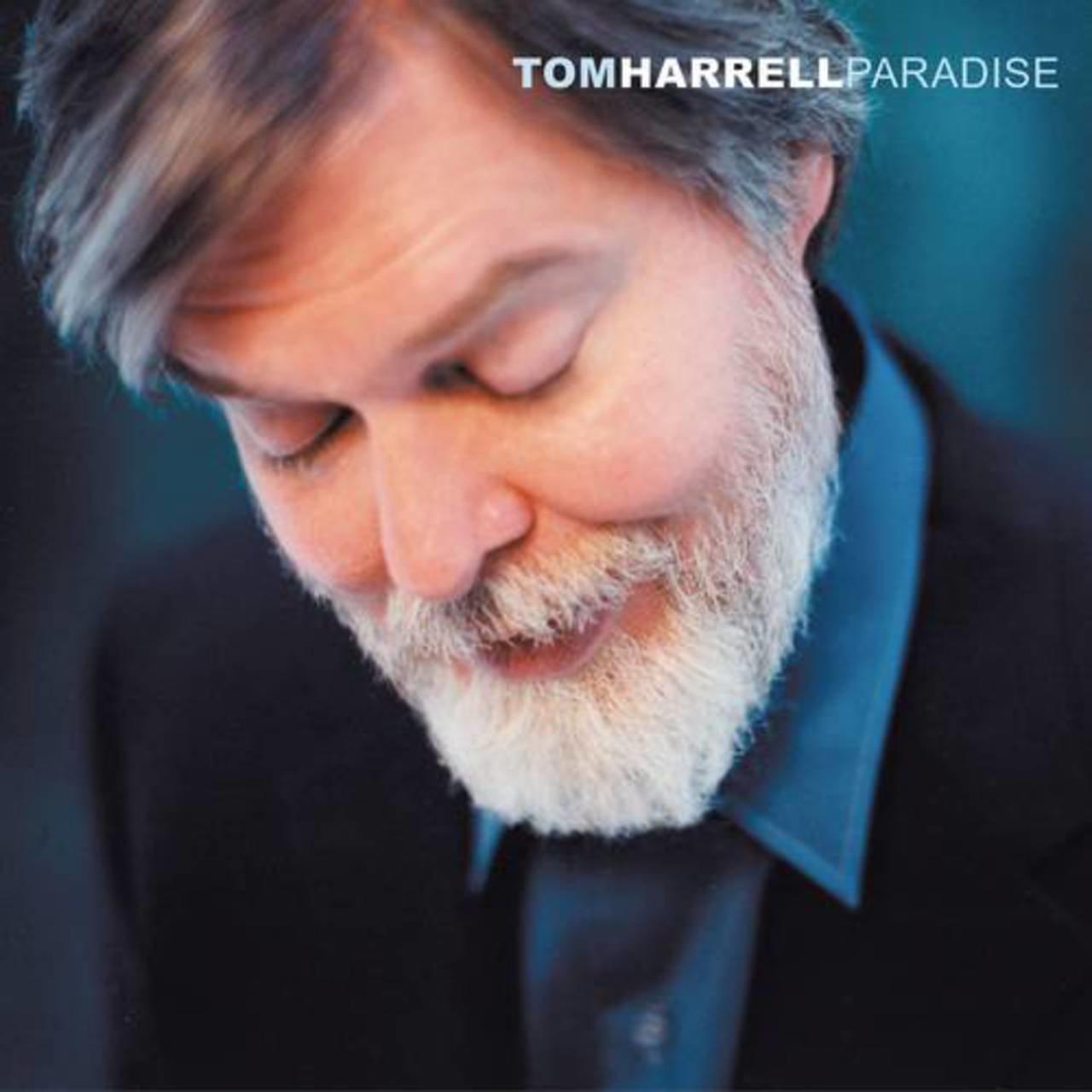 Harrell Tom – Paradise