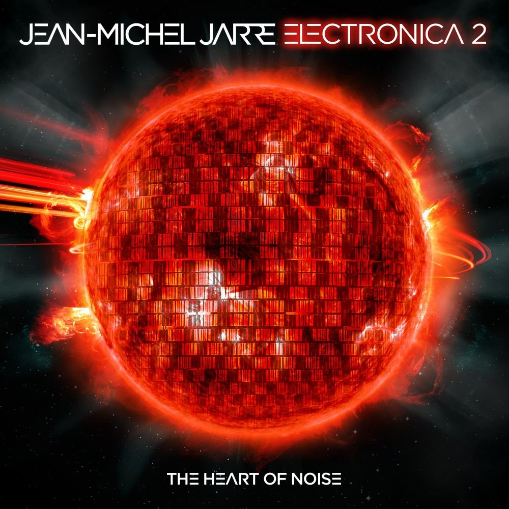 Jarre Jean Michel – Electronica 2