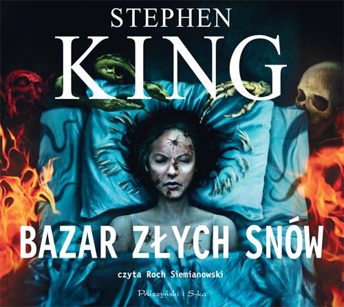 King Stephen – Bazar Złych Snów