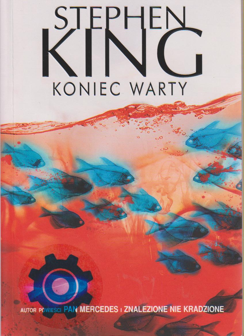 King Stephen – Koniec Warty