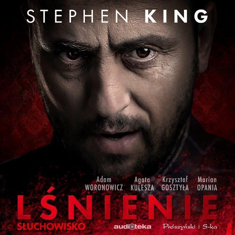 King Stephen – Lśnienie