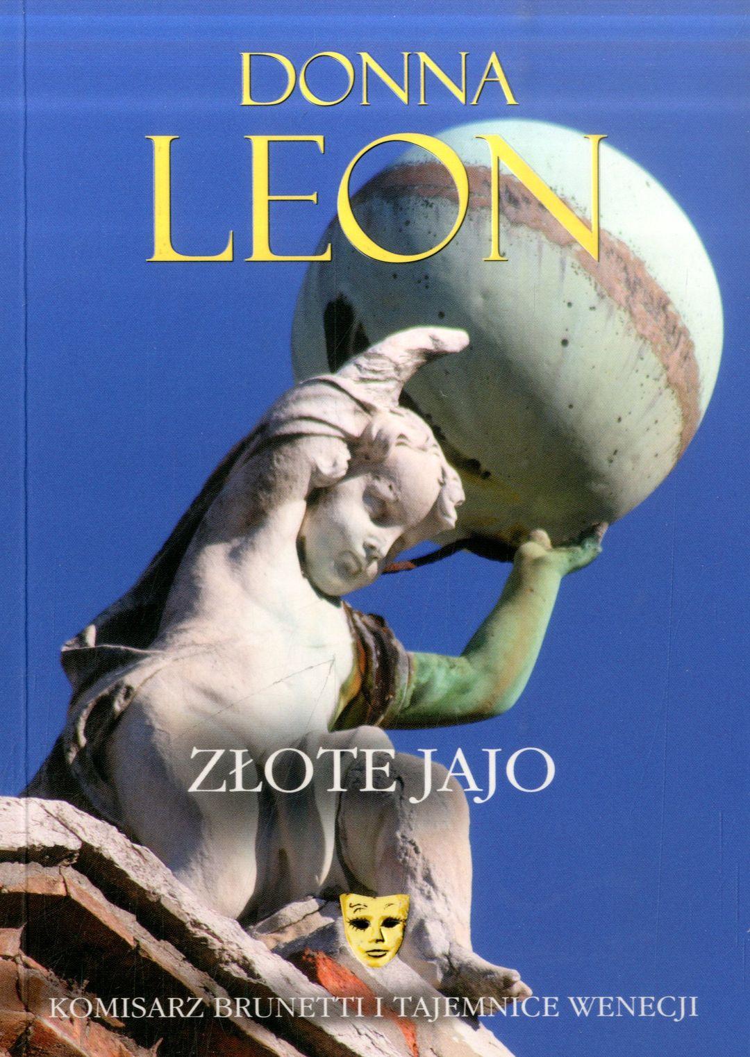Leon Donna – Złote Jajo