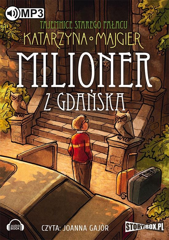 Majgier Katarzyna – Milioner Z Gdańska