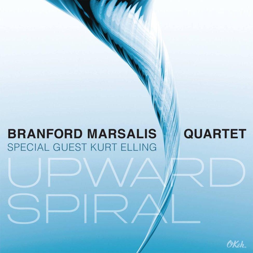 Marsalis Branford – Upward Spiral