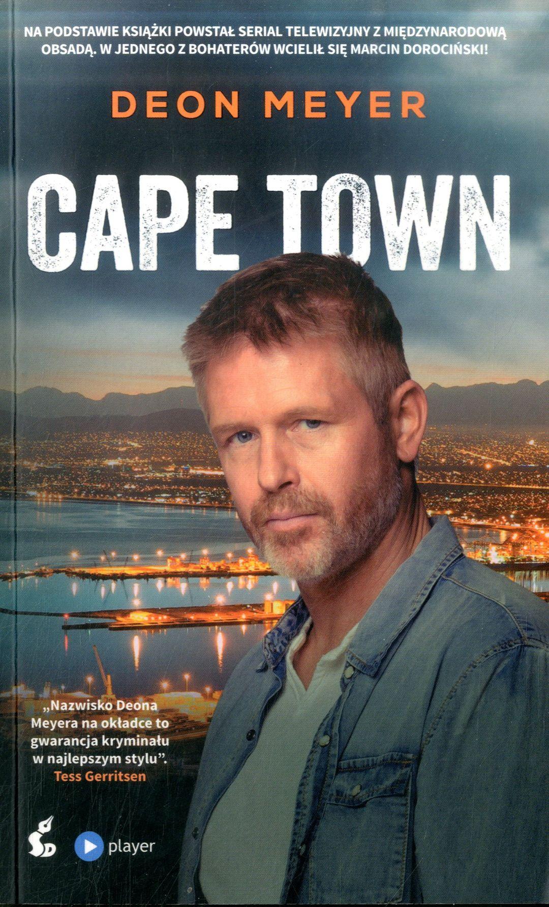 Meyer Deon – Cape Town