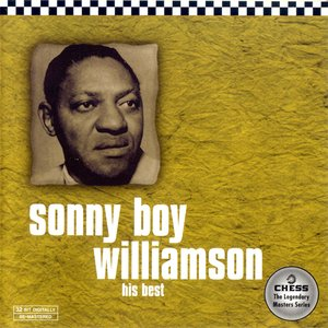 Sonny Boy Williamson – His Best