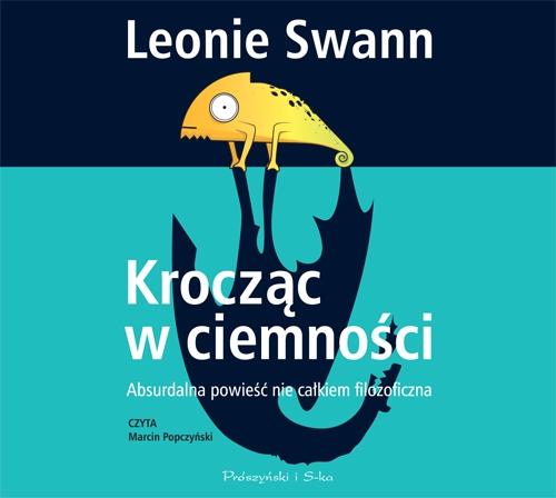 Swann Leonie – Krocząc W Ciemności