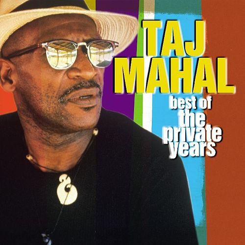 Taj Mahal – Best Of The Private Years