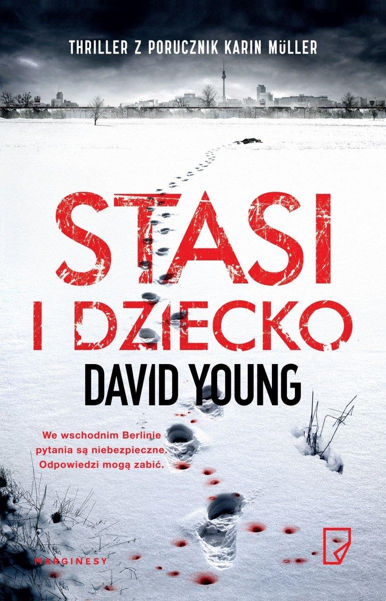 Yound David – Stasi I Dziecko