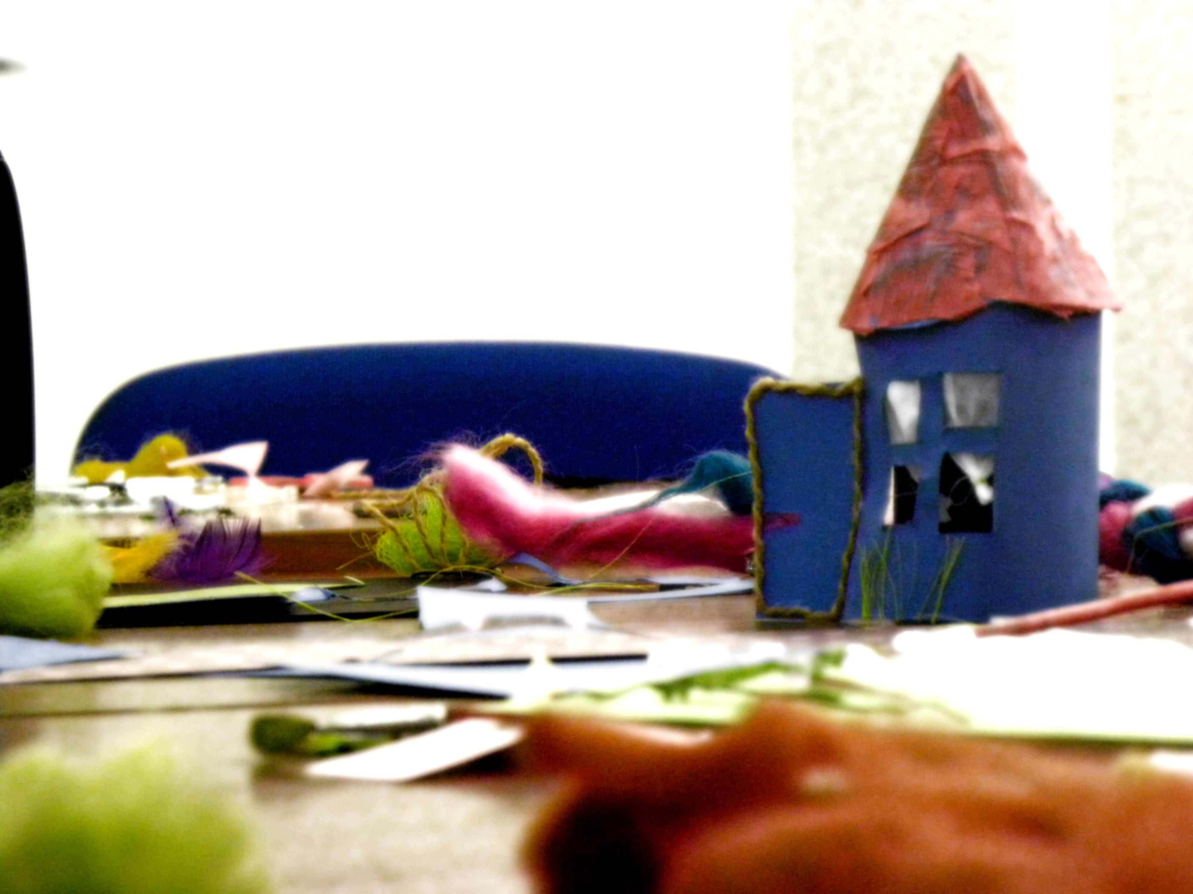 Projekt Domu Z Własnej Wyobraźni
