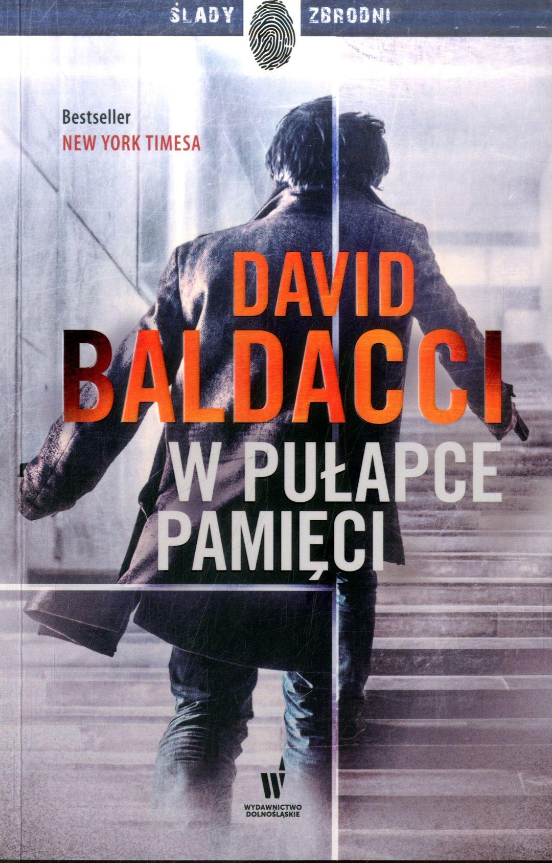 Baldaci David – W Pułapce Pamięci