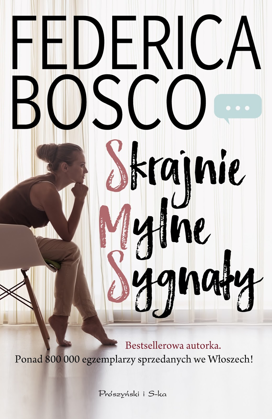 Bosco Federica – Skrajnie Mylne Sygnały