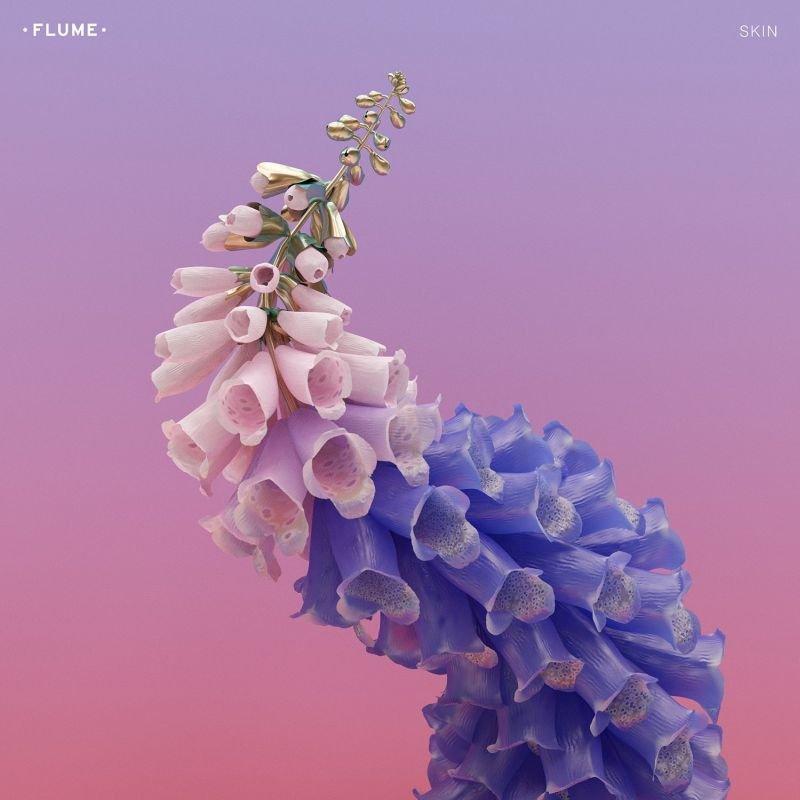 Flume – Skin