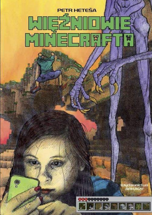 HETEŠA PETR – Więźniowie Minecrafta