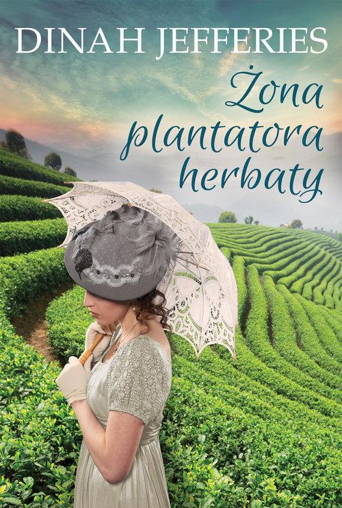 Jefferies Dinah – Żona Plantatora Herbaty