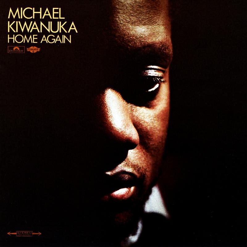 KIWANUKA MICHAEL - Home Again