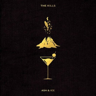 Kills – Ash & Ice