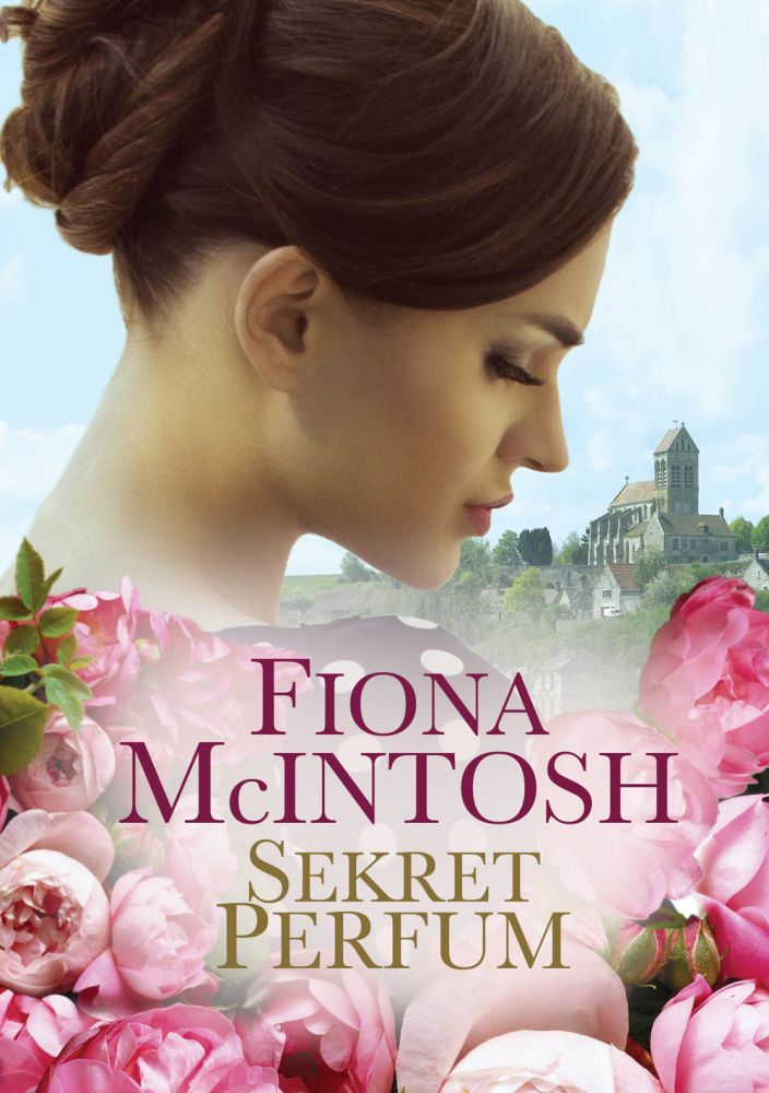 McIntosh Fiona – Sekret Perfum