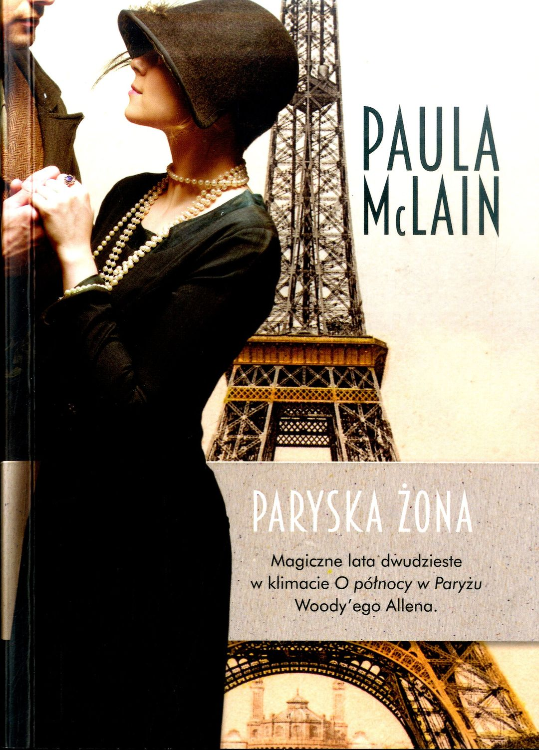 McLain Paula – Paryska żona