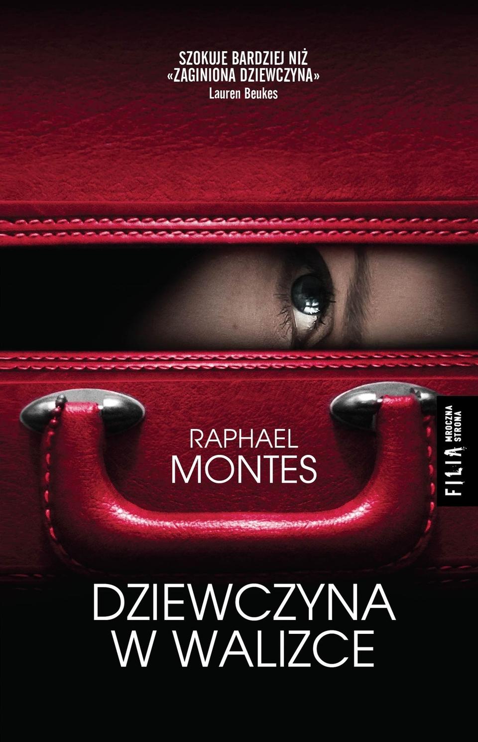 Montes Raphael – Dziewczyna W Walizce