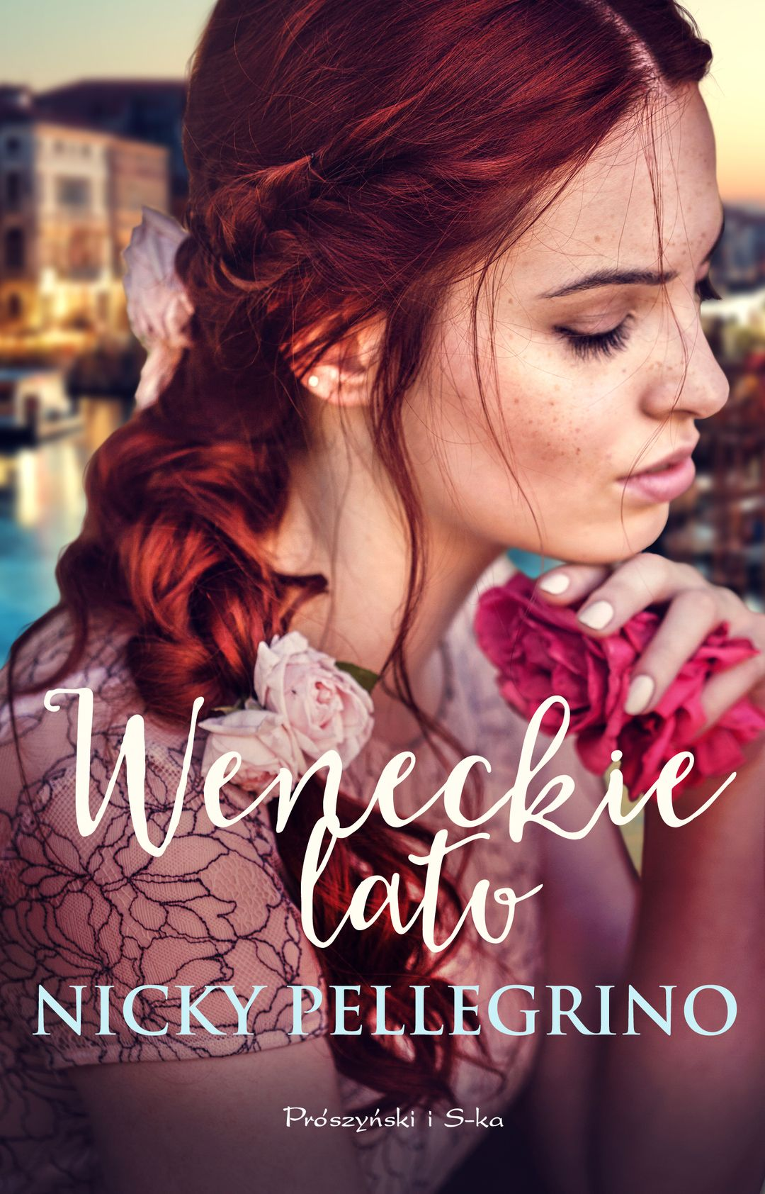 Pellegrino Nicky – Weneckie Lato