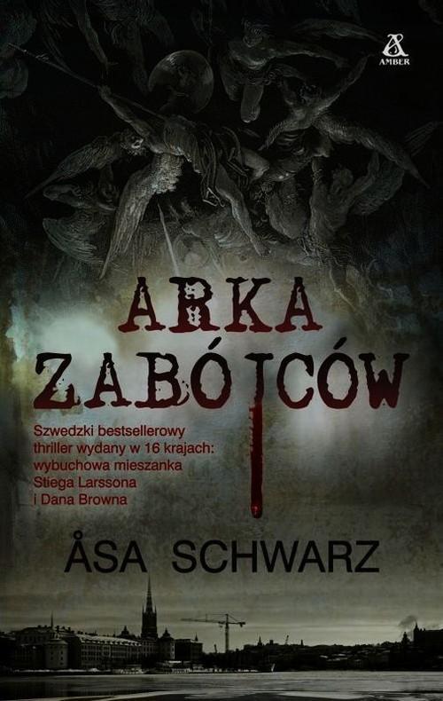 Schwarz Asa – Arka Zabójców