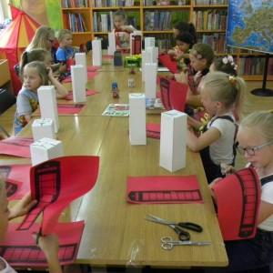 Wakacje W Bibliotece – Anglia 7