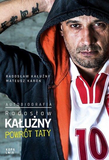 Radoslaw Kaluzny Powrot Taty